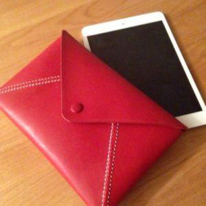 iPadケース ハンドメイド