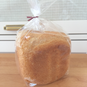 シニフィアンシニフィエのパンレシピ